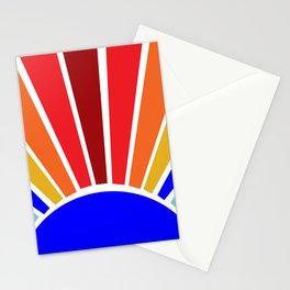 Super Baddest Stationery Cards