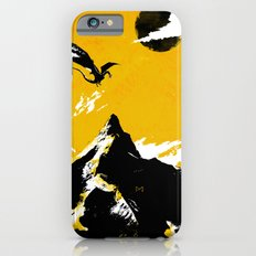 There and Back Again Slim Case iPhone 6s