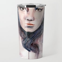 waterheart Travel Mug