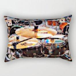Music Sale Rectangular Pillow
