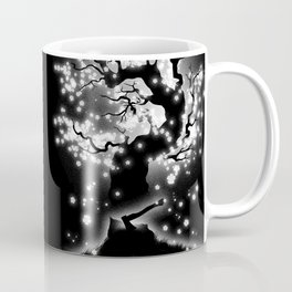 Beauty Cannot Be Interrupted Coffee Mug