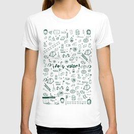 Camping Club T-shirt