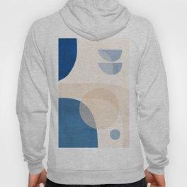 Abstract Art / Shapes 37 Hoody