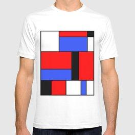 Mondrian #51 T-shirt