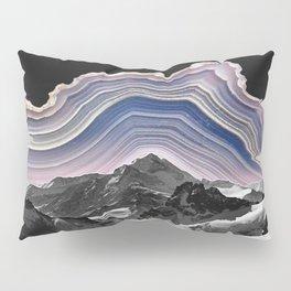 Agate Mountains Pillow Sham