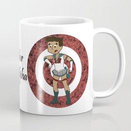 Sailor True Alpha Coffee Mug