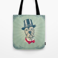 I'm too SASSY for my hat! Tote Bag