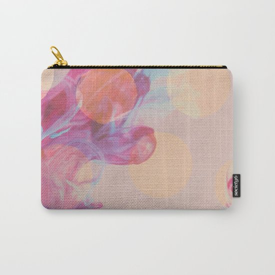 Understated Gold V2 #society6 #decor #buyart Carry-All Pouch