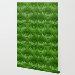 Evergreen, Snowflakes #32 Wallpaper