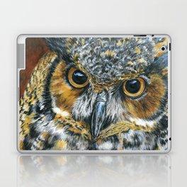 Octavious by Teresa Thompson Laptop & iPad Skin