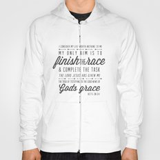 Acts 20:24 Hoody