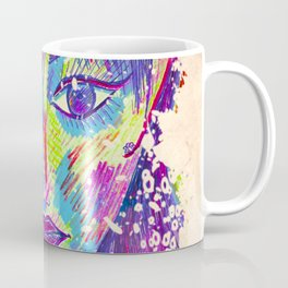 There Is A Million Fish in the Sea, But I Am A Mermaid Coffee Mug