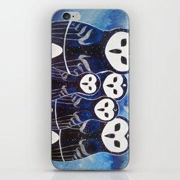 Matroshka Guardians iPhone Skin