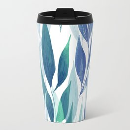 Leafage #02 Travel Mug
