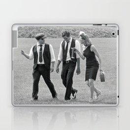 Miss Jubilee and the Humdingers Laptop & iPad Skin