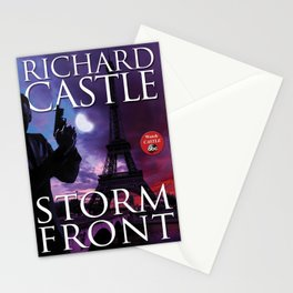 Storm Front Stationery Cards