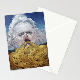 Sam Beam Stationery Cards