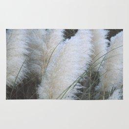 Feather Like Rug