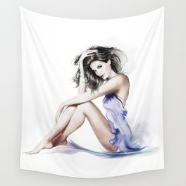 lovely Wall Tapestry