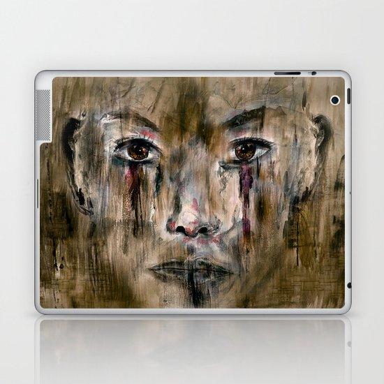 Kunsttiefe 10 Laptop & iPad Skin