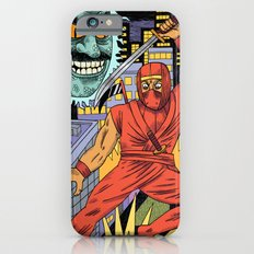 Shinobi iPhone 6s Slim Case