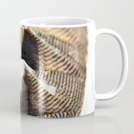 lines and blemistes Coffee Mug
