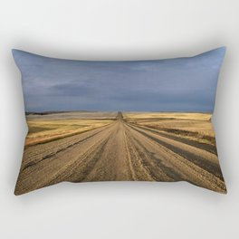 To the Horizon Rectangular Pillow
