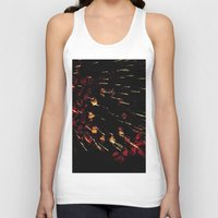 heaven Tank Tops featuring Heaven by Irène Sneddon