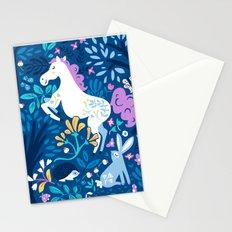Woodland Folk Stationery Cards