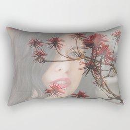 Lisa Marie Basile, No. 70 Rectangular Pillow
