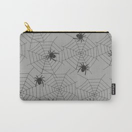 Hallween Spider web Carry-All Pouch