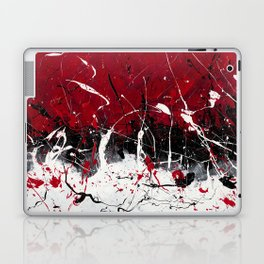 Groove In The Fire Laptop & iPad Skin