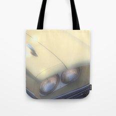 T Bird Tote Bag
