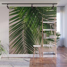 Summer Vibes Wall Mural