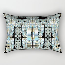 Links Rectangular Pillow