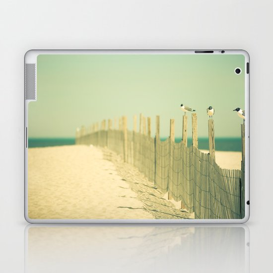 Into the Distance Laptop & iPad Skin
