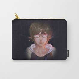 Kabaneri Ikoma Carry-All Pouch