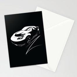 350z Stationery Cards