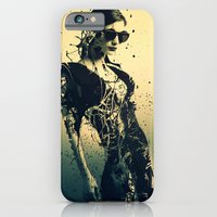 Beauty Echoes Slim Case iPhone 6s
