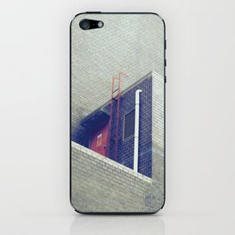 dead ends iPhone Skin
