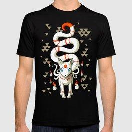 Long Tail Fox T-shirt
