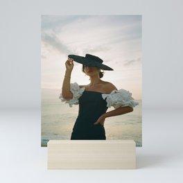 Sandy Hook, 2020 Mini Art Print