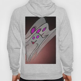Witching hour 1 Hoody