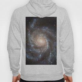 Messier 77 Spiral Galaxy  Hoody