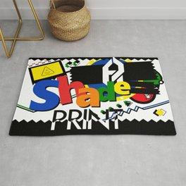 PLAY:Shadeprint Rug