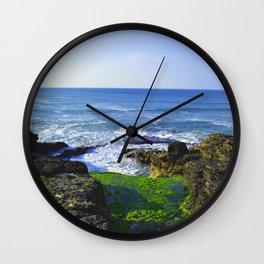 Sligo Bay Wall Clock