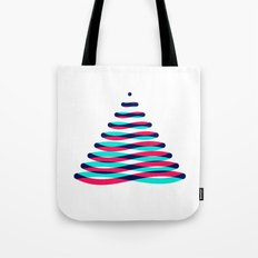 Leagues Tote Bag