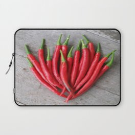 Spice Up Your Life Laptop Sleeve