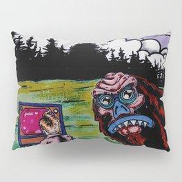 VIDEO JUNKIE Pillow Sham