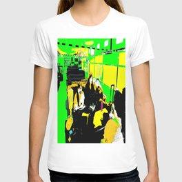 Chatting T-shirt